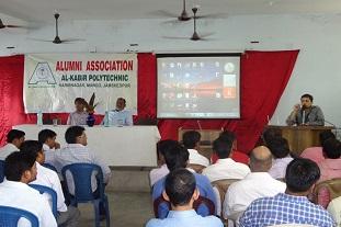 Super User - Al-Kabir Polytechnic