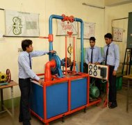 Mechanical Deptt.